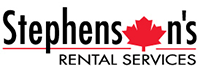 Stephenson's Rental Services